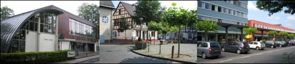 Neu Isenburg Banner